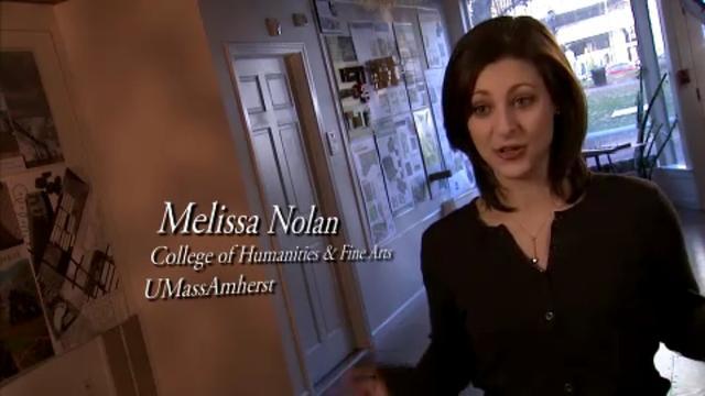 麻省大学阿默斯特分校人文和艺术