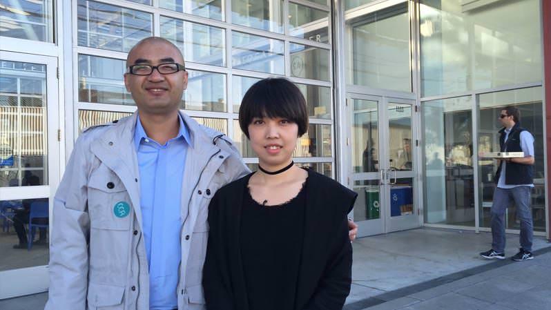 美国加州艺术学院(CCA)Jessie专访