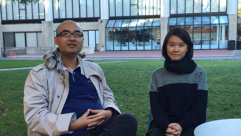 美国波士顿哈佛大学(Harvard)在读生专访