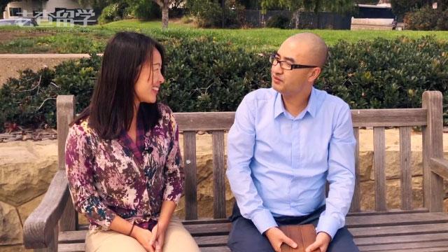 美国圣巴巴拉社区大学YAN专访